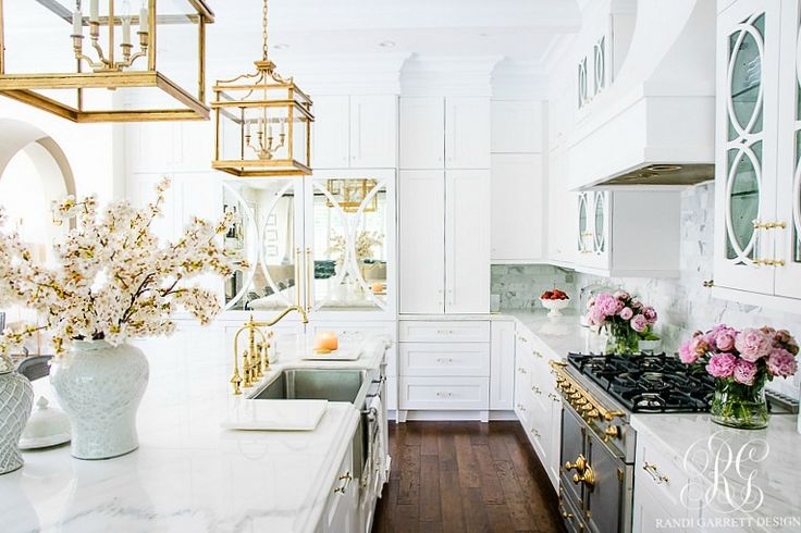 Tips for Caring for your Marble Counter Tops - How to Clean Marble - keep your marble counter tops looking sparkly and clean
