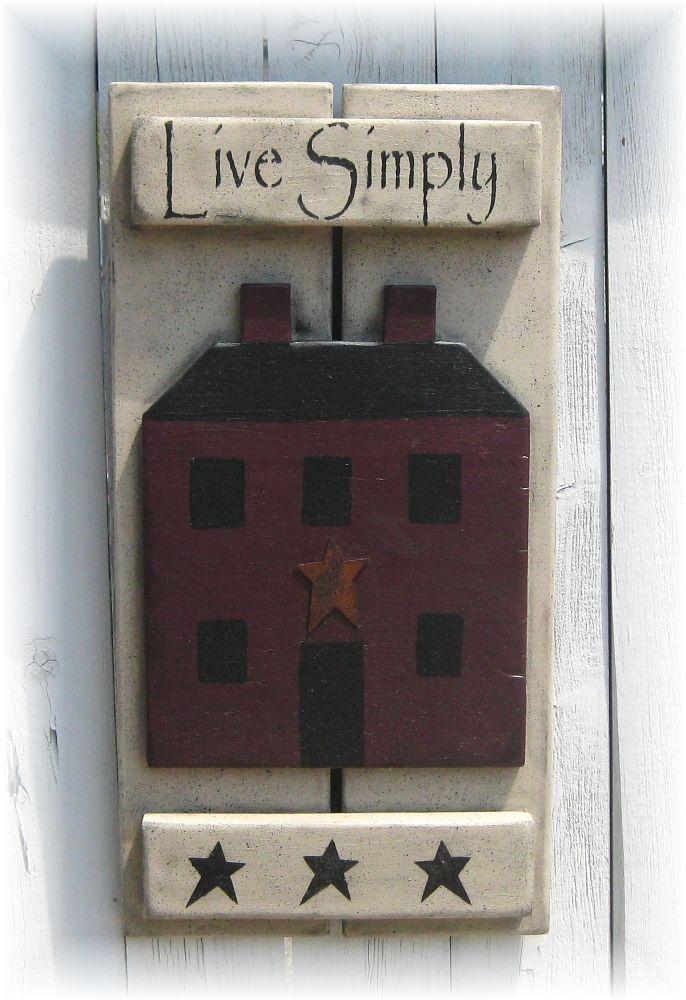 Saltbox house plans craft 281 primitive salt box house for Primitive house plans