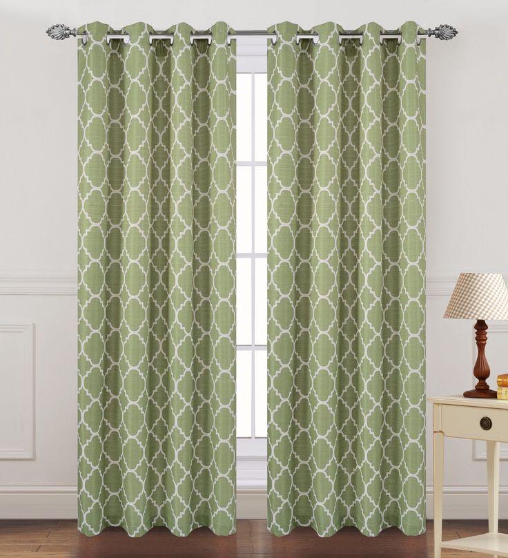 Kimberly Curtain Panel