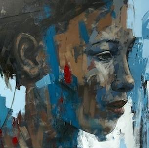 Lionel Smit - Portrait #1