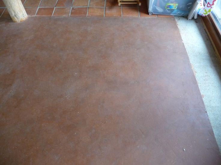 chape de terre crue - chantier-maison-paille.overblog.com