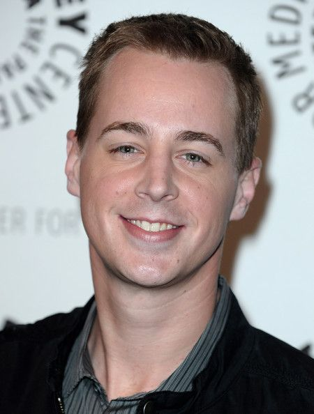 Xai'nyy  Sean Murray | Actor (NCIS: Naval Criminal Investigation Service).