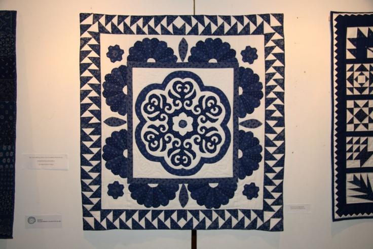 VII. Határtalanul fesztivál és kiállítás 2008 - Kékfestő pályázat