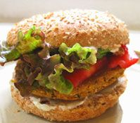 10 best Vege Sandwiches