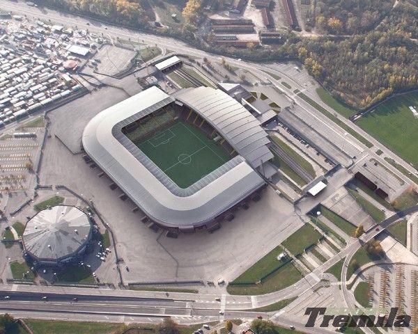 Stadion Friuli Udinese