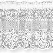 Victorian Rose Rectangle Tablecloth | Heritage Lace