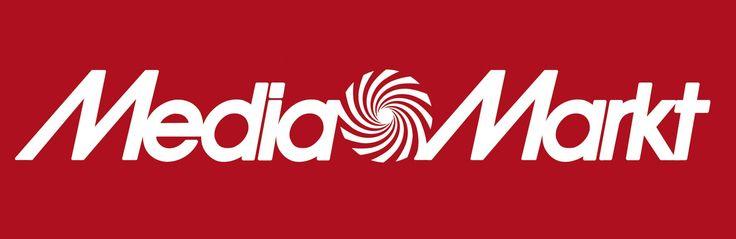 Het logo van Media Markt
