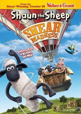 Shaun the Sheep: Shear Madness [Import]