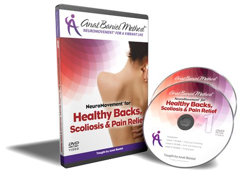 NeuroMovement® for Healthy Backs, Scoliosis & Pain Relief (Video)