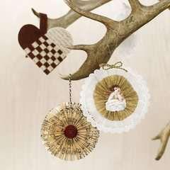 Jul i vintagestil - Panduro Hobby