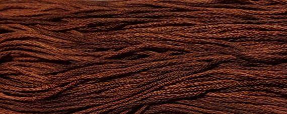 Weeks Dye Works Hazelnut WDW-2237 5 YARD Skein Hand Dyed