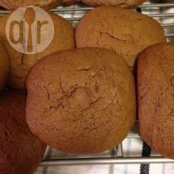 Biscuits à la mélasse de grand-mère @ qc.allrecipes.ca