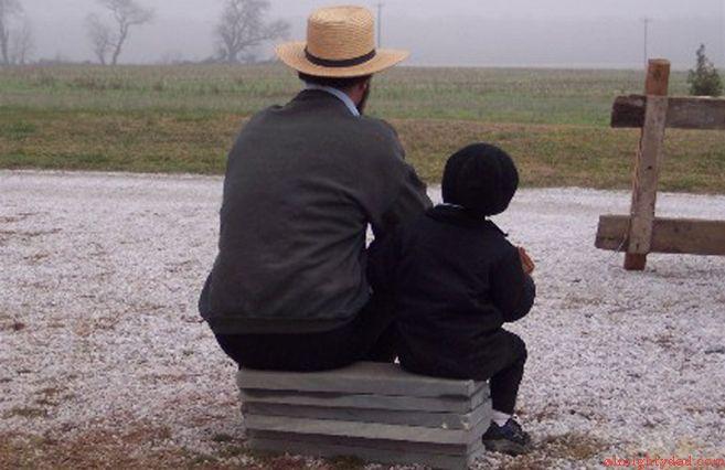 Ο ρόλος του πατέρα στην ανάπτυξη του παιδιού