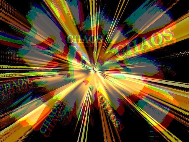 Lubisłowa: Chaos. Pociecha2.blogspot.com