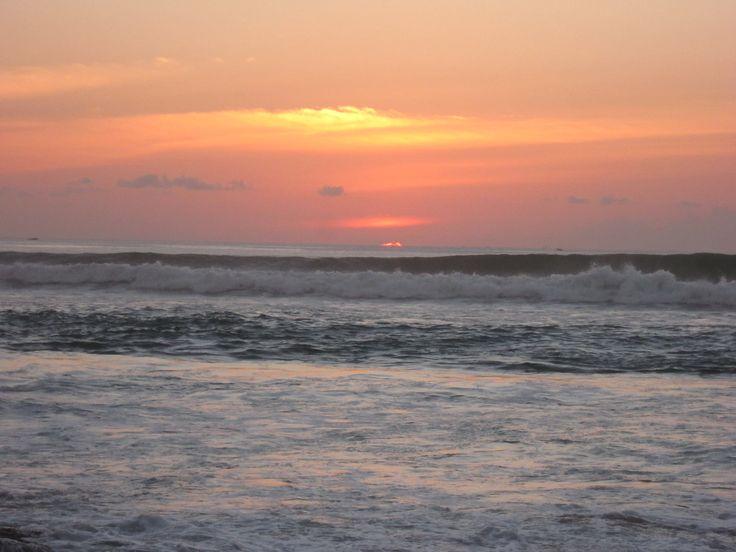 Dream Land Beach, Nusa Dua, Bali, Indonesia