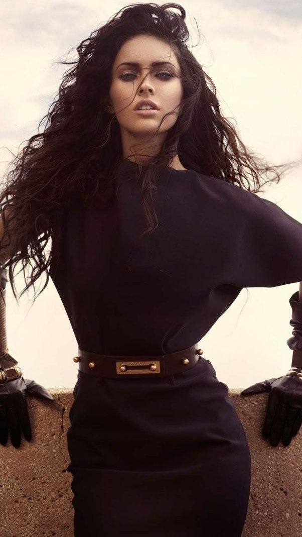 106 best Megan Fox! images on Pinterest