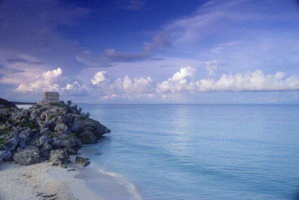 Top Mexico Destinations: Tulum