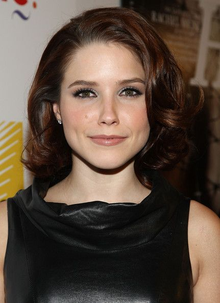 Superb 1000 Images About Hair On Pinterest My Hair Sophia Bush Hair Short Hairstyles Gunalazisus