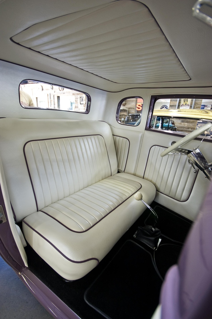 Custom car interior queens ny - Like The Ceiling Panel For Over The Bed Under The Cabinets And Pondering Doing Ceiling Panelscar Interiorsvintage Truckscustom