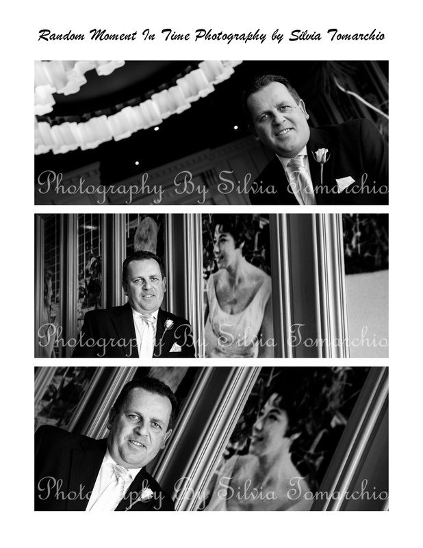 Weddings - Random Moment In Time Photography