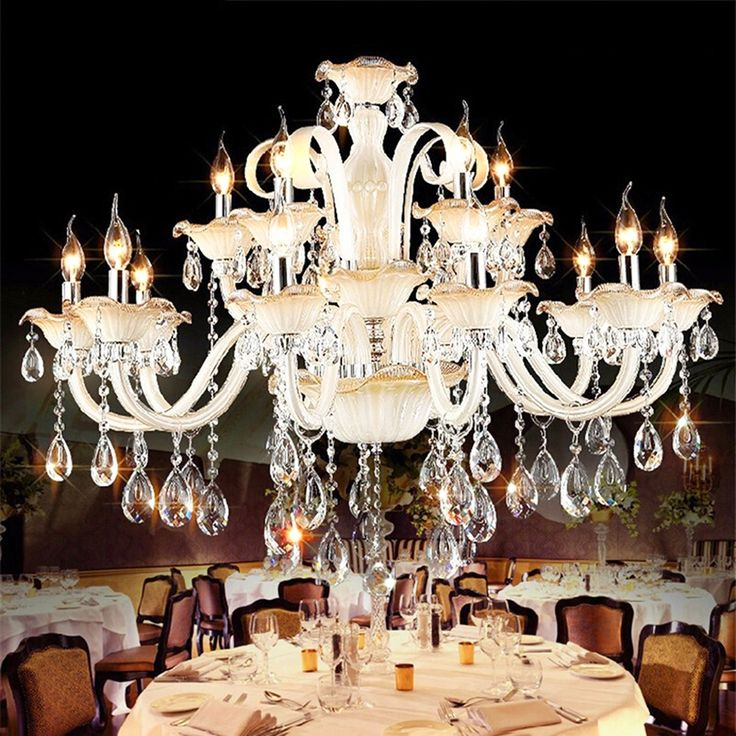 189.99$  Watch more here  - 2017 Jentinsun Top Brand New LED E14 Lamps Dining Room Luxury Gold Modern Crystal Chandelier Lights Fashion Home Lighting