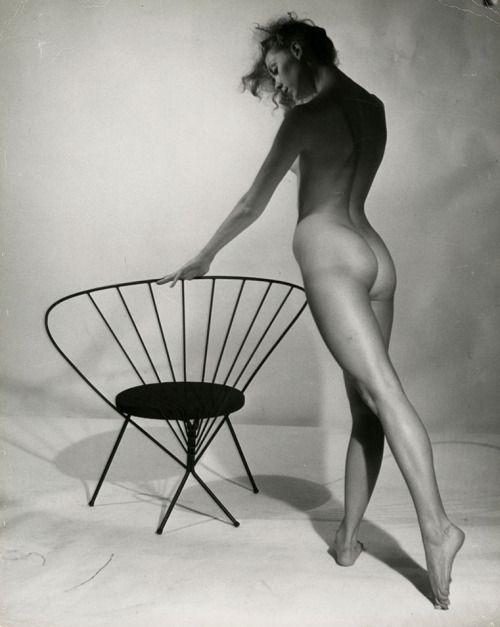 Peter Basch, c. 1950s