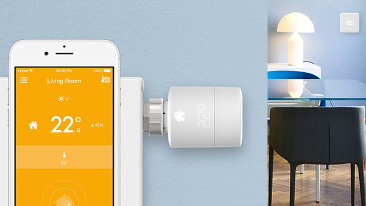 Tado adds HomeKit and multi-zone support
