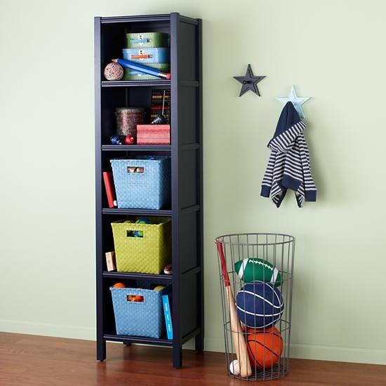 Cube_5_Blue Http://www.landofnod.com/kids Bookcases/kids