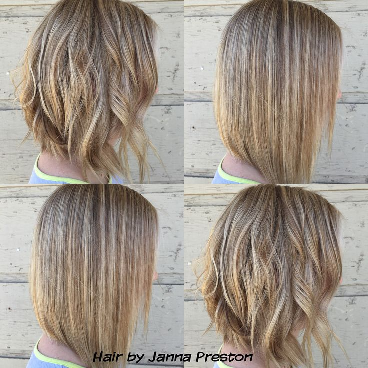 Highlights And Lowlights With An Overlay Paul Mitchell Xg