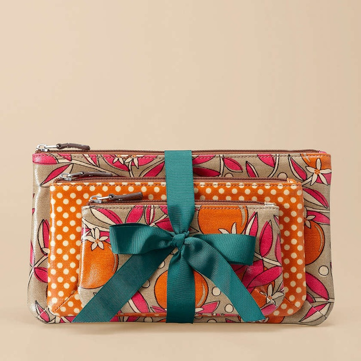 My favorite colors and polka dots, I want this!: Fossil Pouches, Fossil Watches, Woman Accessories, Travel Bags, Accessories Triple, Fossil Fans, Fossil Holidays, Fossils, Fossil Accessories