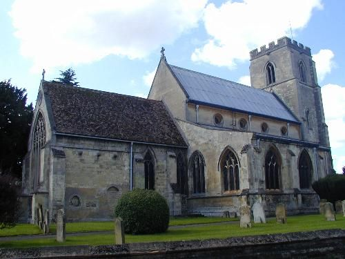 Image result for St. Michael, Cambridgeshire, England