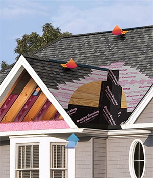 Owens Corning Roofing A Complete Roofing System Of