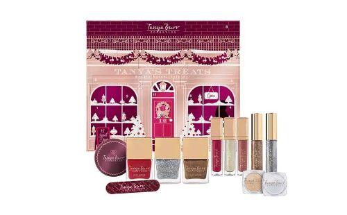Tanya Burr Beauty Advent Calendar