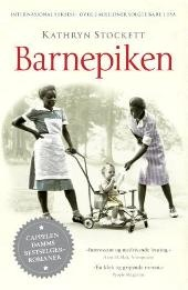 Barnepiken av Kathryn Stockett (The Help av Kathryn Stockett )