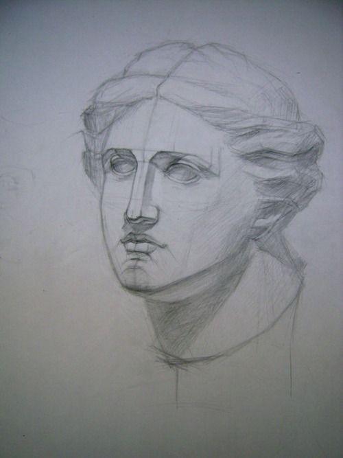 drawing by Agata Murasko