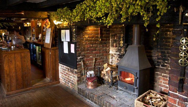 The Compasses Inn | Canterbury | Ashford | Country Pub & Restaurant