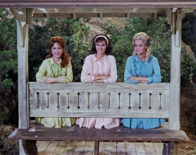Petticoat Junction TV Series | ... & Photos from Petticoat Junction (TV Series 1963–1970) - IMDb