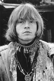 Brian Jones-britischer Musiker  Rolling Stones