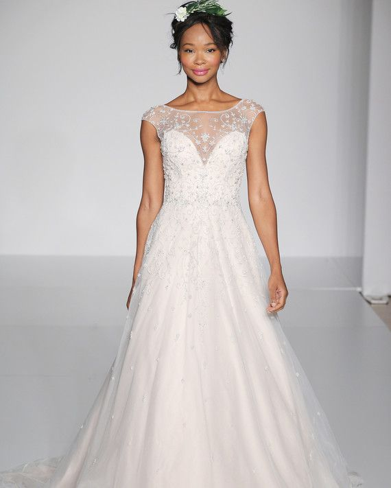 Maggie Sottero Fall 2017 Wedding Dresses: 36 Best New York Bridal Fashion Week Spring 2017 Images On