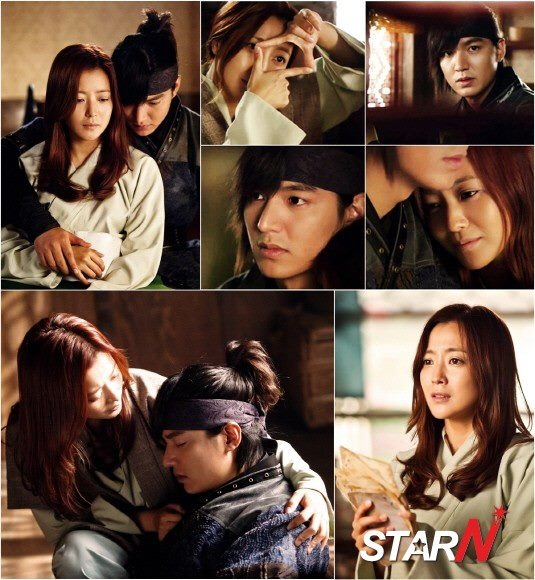 65 best KDrama ~ Faith (The Great Doctor) images on Pinterest