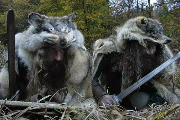 Real Rune Magick: Top 10 Myths about Vikings