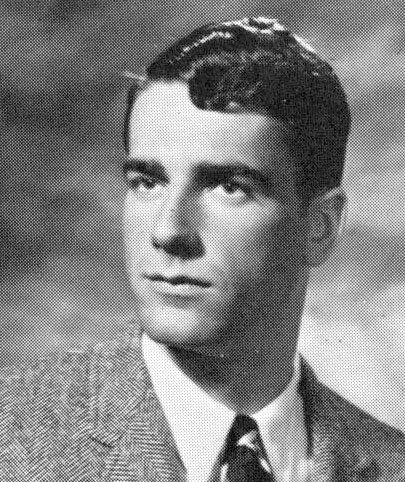 Sam Elliott as a 1965 Clark College graduate