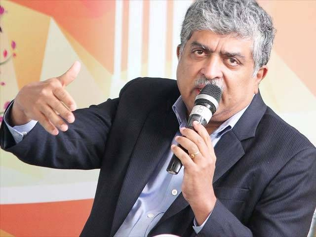 Nandan Nilekani said automation, machine-learning, artificial intelligence and bots are happening, both in the software and business process outsourcing sector.