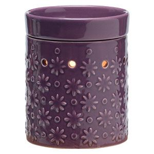 #Scentsy Mid-Size Warmers - Mod Collection - Cosmos want