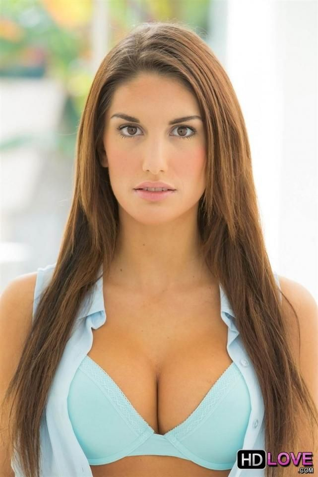 image Blacked real model august ames loves black cock