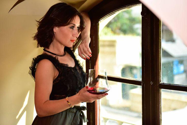 #vino #cena #amici #food #italy #blogger