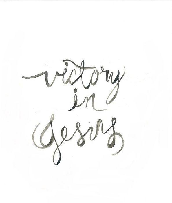 victory essay