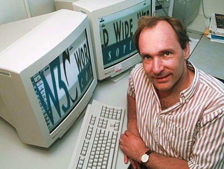 World Wide Web сегодня отмечает 25-летний юбилей
