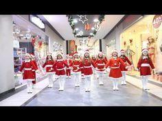 Merry Christmas Best Dance Kids - Jingle Bells 2017   Crazy Frog - YouTube