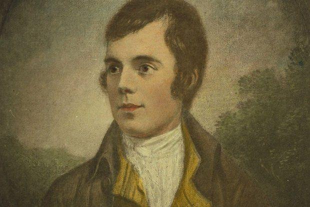 Ten best Burns Night events in Edinburgh